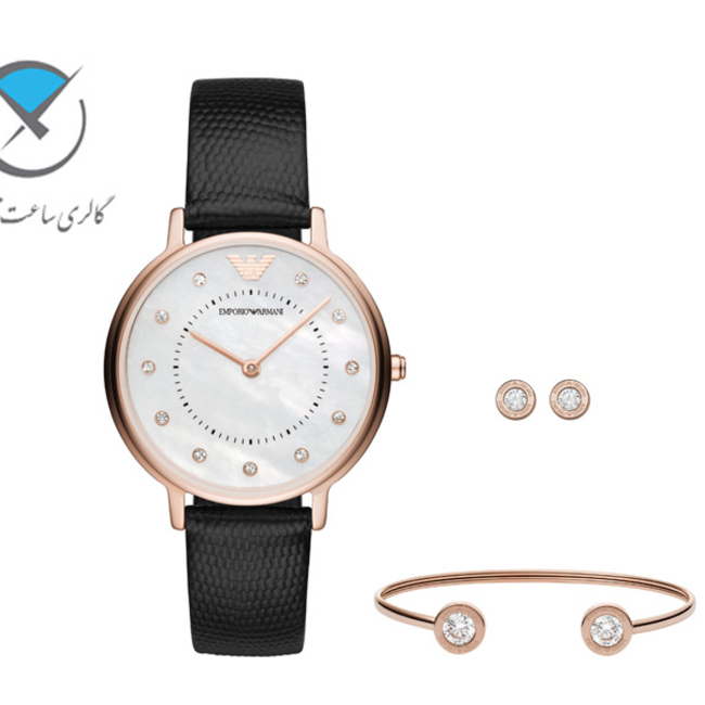 ساعت مچی آرمانی مدل AR80011