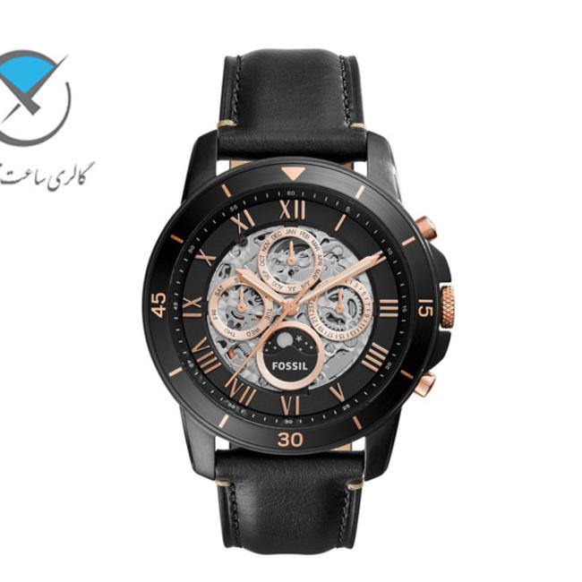 ساعت مچی فسیل مدل ME3138
