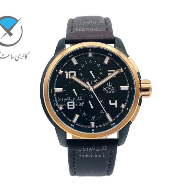 ساعت مچی رویال مدل RL-41384-02