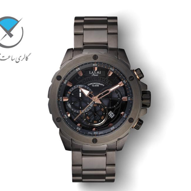 ساعت مچی لاکسمی مدل 8016/3