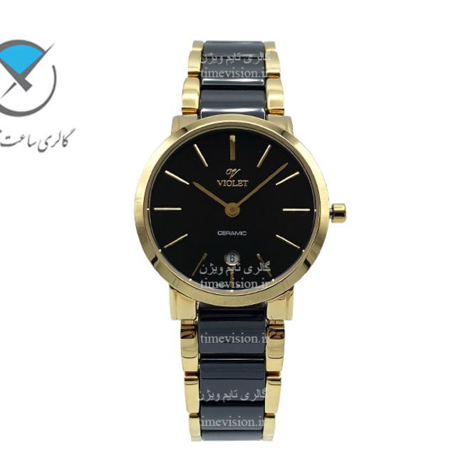 ساعت مچی ویولت مدل B0345L/2