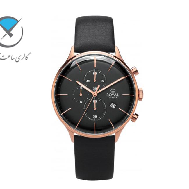 ساعت مچی رویال مدل RL-41383-06