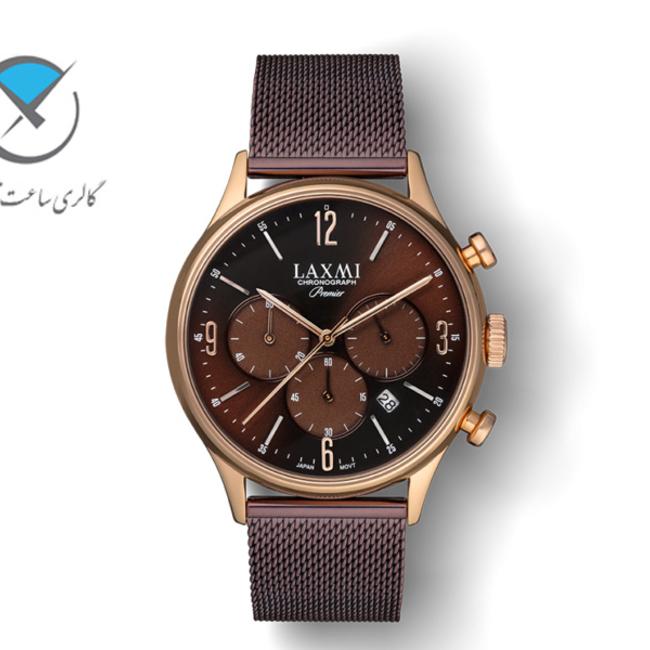 ساعت مچی لاکسمی مدل 8018/7