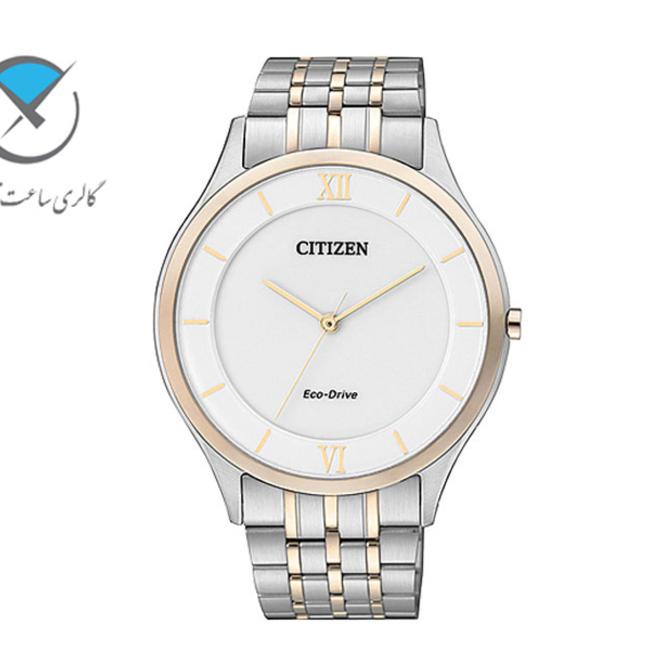 ساعت مچی سیتی زن مدل AR0074-51A