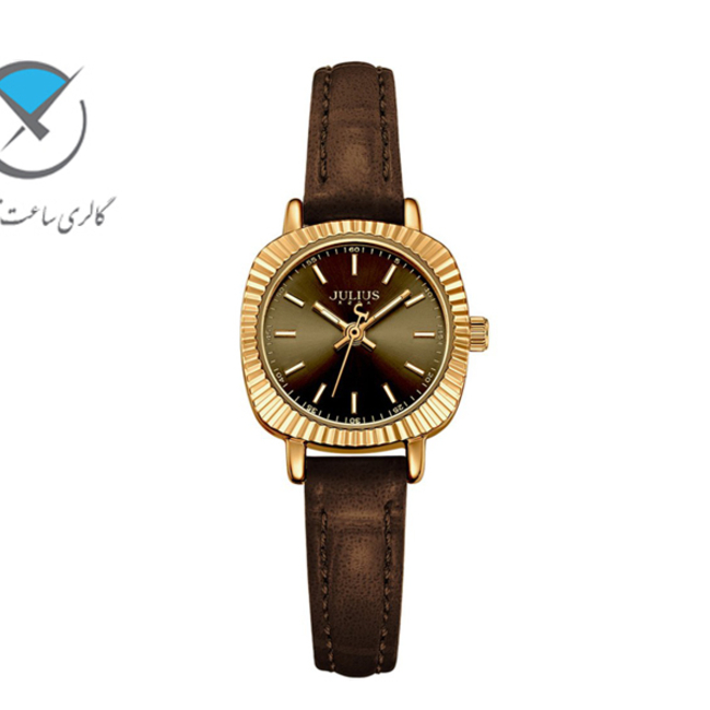 ساعت مچی جولیوس مدل JA-1056E