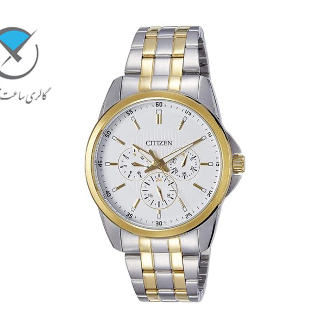 ساعت مچی سیتی زن مدل AG8344-57A