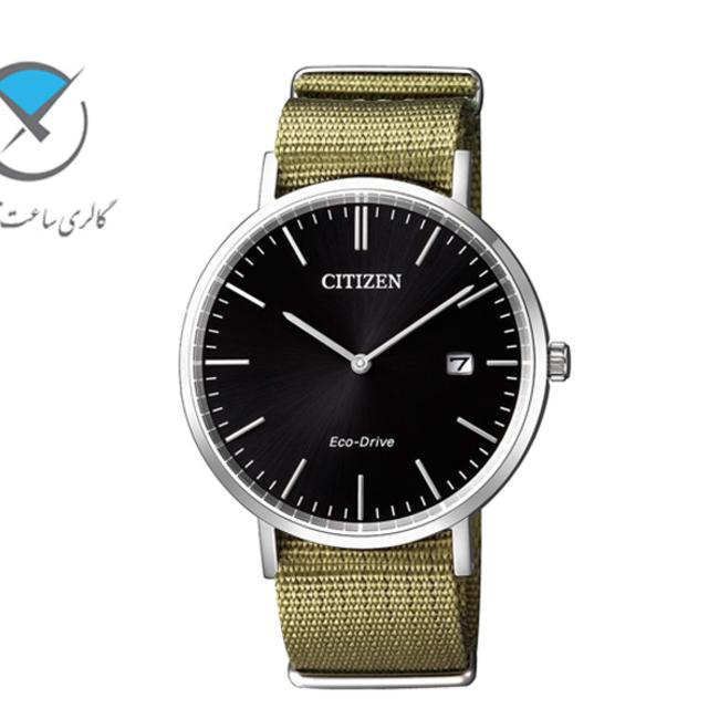 ساعت مچی سیتی زن مدل AU1080-38E