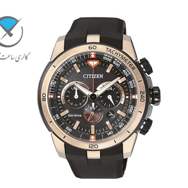 ساعت مچی سیتی زن مدل CA4152-02E