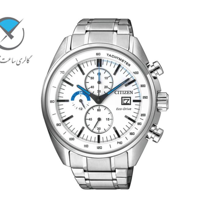 ساعت مچی سیتی زن مدل CA0590-58A