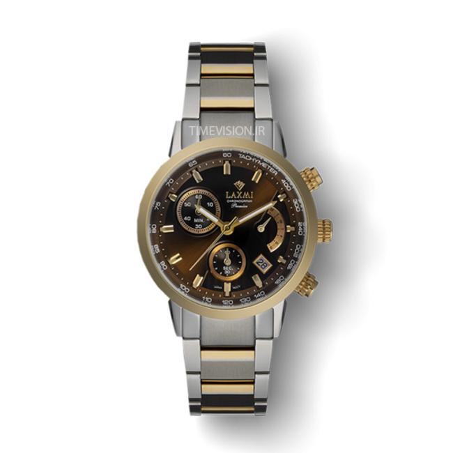 ساعت مچی لاکسمی مدل 8503L/12