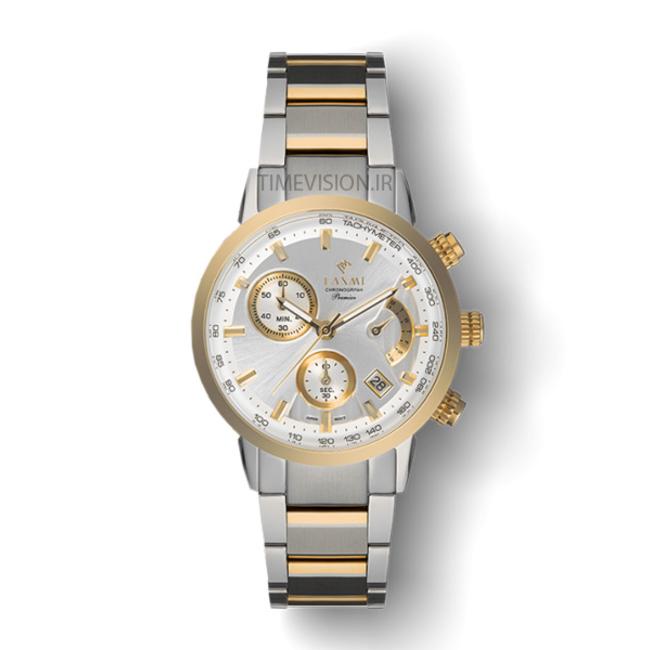 ساعت مچی لاکسمی مدل 8503L/16