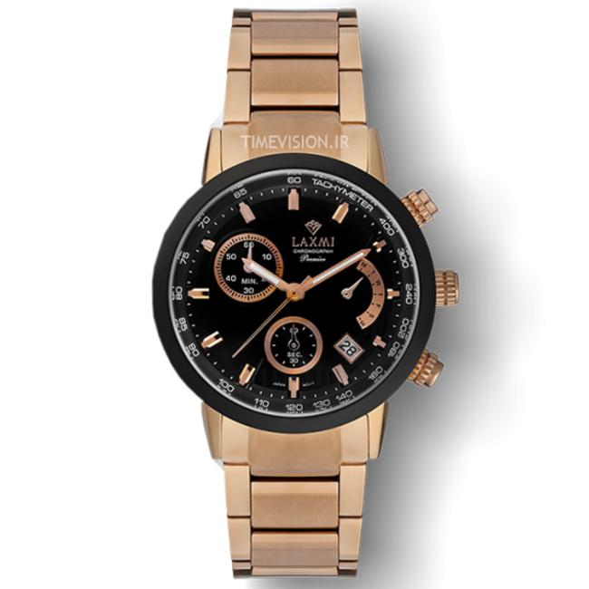 ساعت مچی لاکسمی مدل 8503G/18