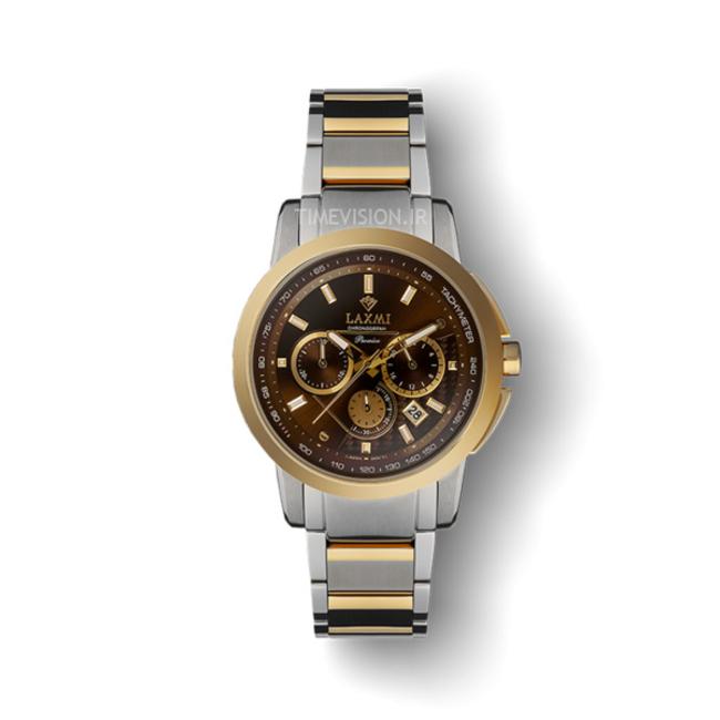 ساعت مچی لاکسمی مدل 8501L/16