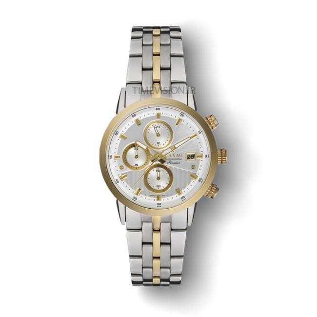 ساعت مچی لاکسمی مدل 8504L/12