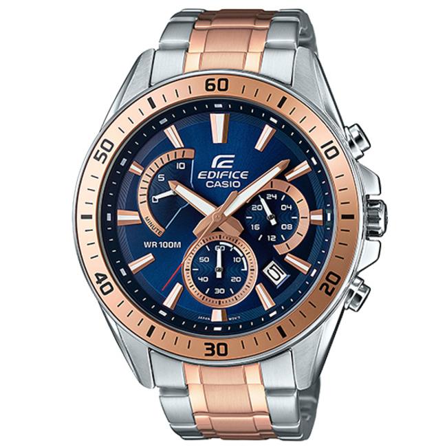 ساعت مچی کاسیو مدل EFR-552SG-2AVUDF