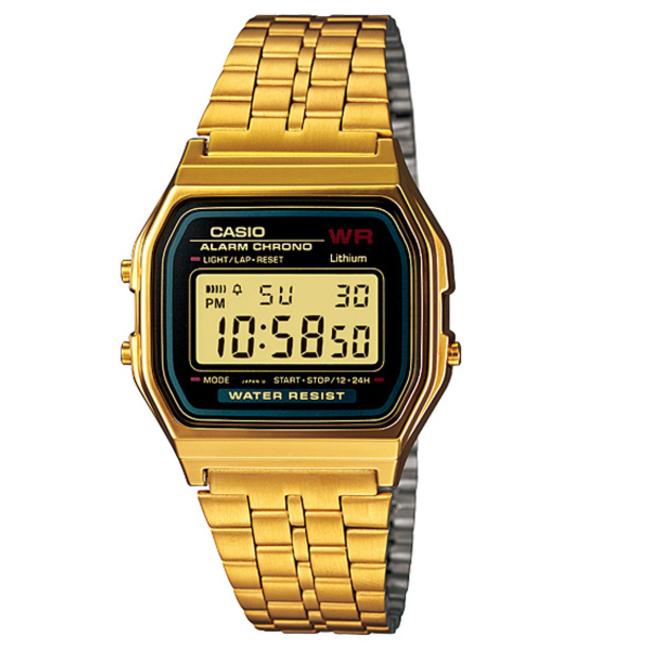 ساعت مچی کاسیو مدل A159WGEA-1DF