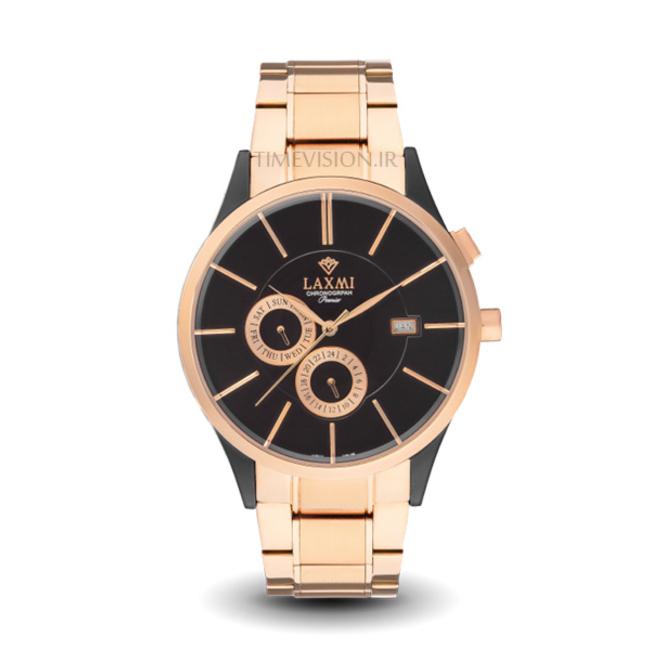 ساعت مچی لاکسمی مدل 8510L/3