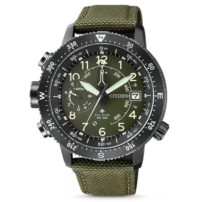 ساعت مچی سیتی زن مدل BN4045-12X