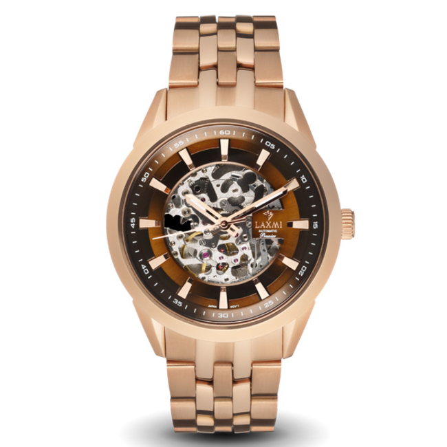 ساعت مچی لاکسمی مدل 8513/2