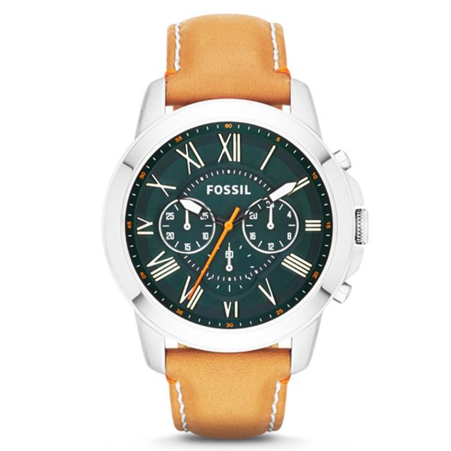 ساعت مچی فسیل مدل FS4918