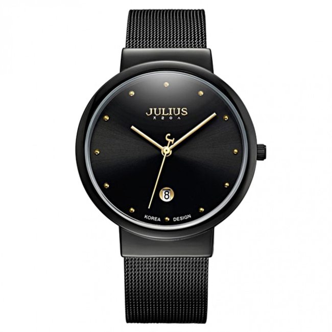 ساعت مچی جولیوس مدل JA-426ME