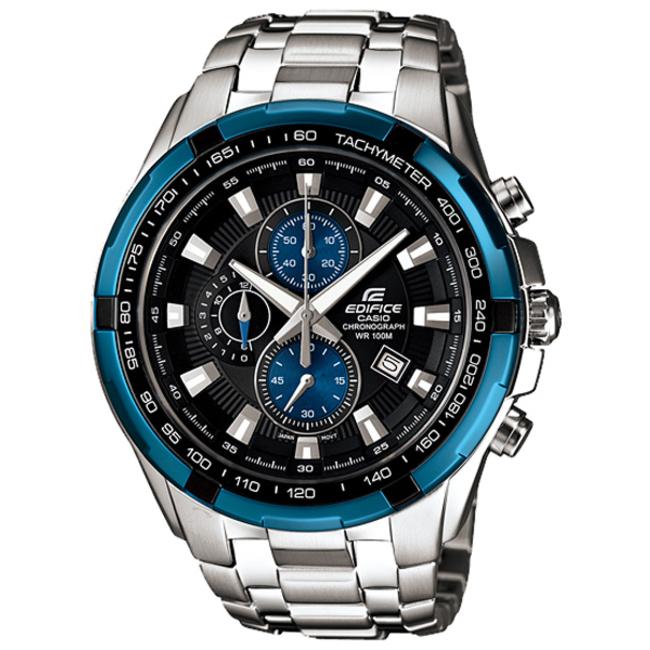 ساعت مچی کاسیو مدل EF-539D-1A2VUDF