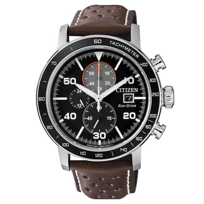 ساعت مچی سیتی زن مدل CA0641-24E