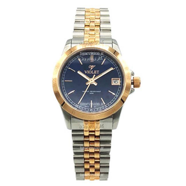 ساعت مچی ویولت مدل B0398L/2