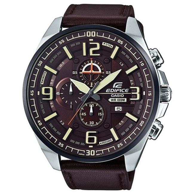 ساعت مچی کاسیو مدل EFR-555BL-5AVUDF