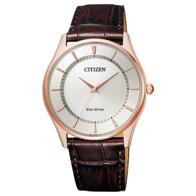 ساعت مچی سیتی زن مدل BJ6483-01A
