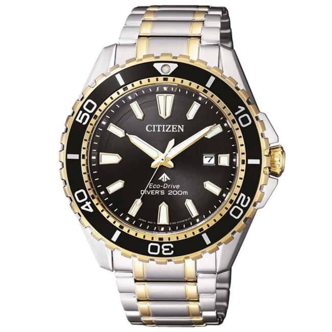 ساعت مچی سیتی زن مدل BN0194-57E