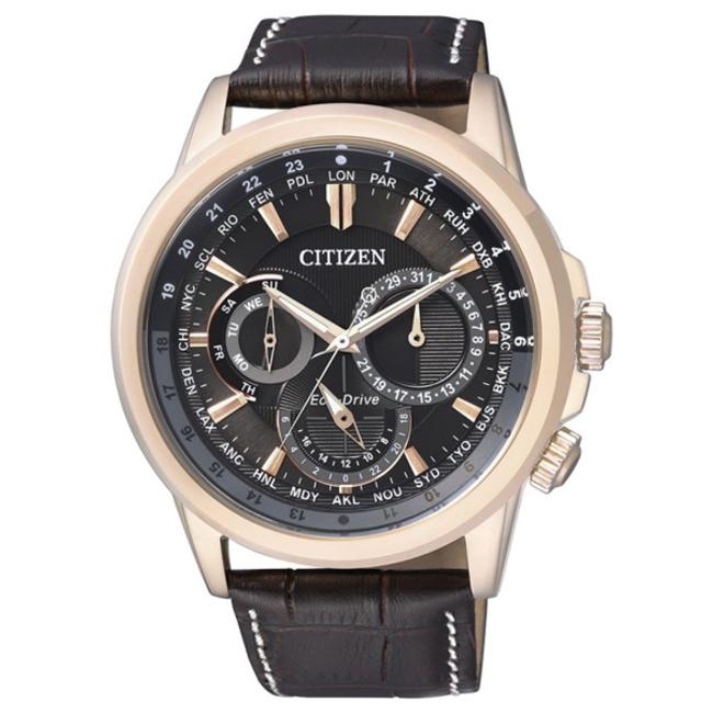 ساعت مچی سیتی زن مدل BU2023-12E