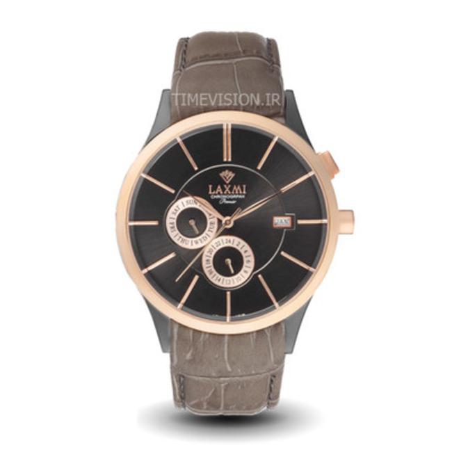 ساعت مچی لاکسمی مدل 8510L/10