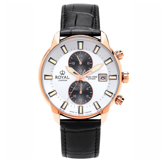 ساعت مچی رویال مدل RL-41395-04