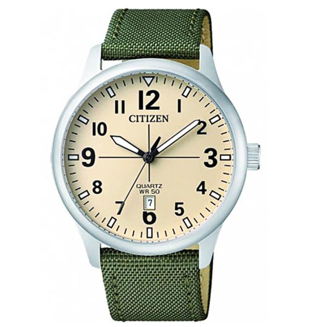 ساعت مچی سیتی زن مدل BI1050-05X