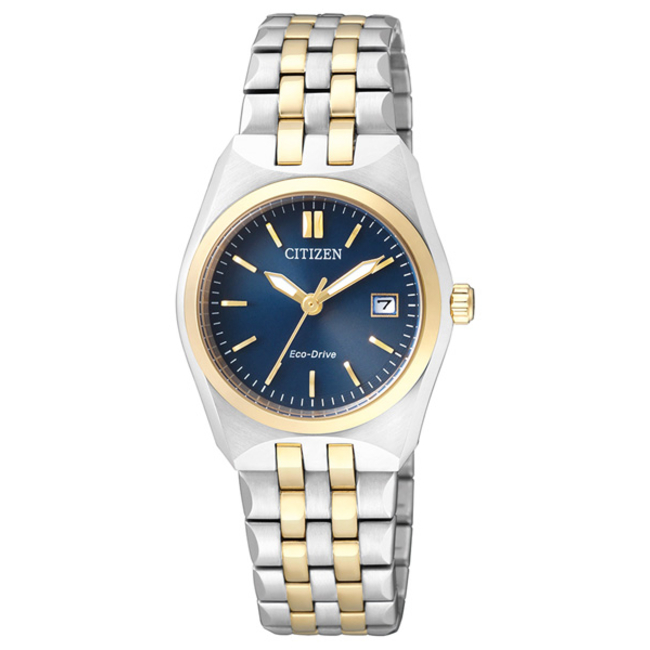 ساعت مچی سیتی زن مدل EW2294-61L