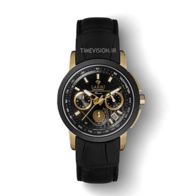 ساعت مچی لاکسمی مدل 8501L/4
