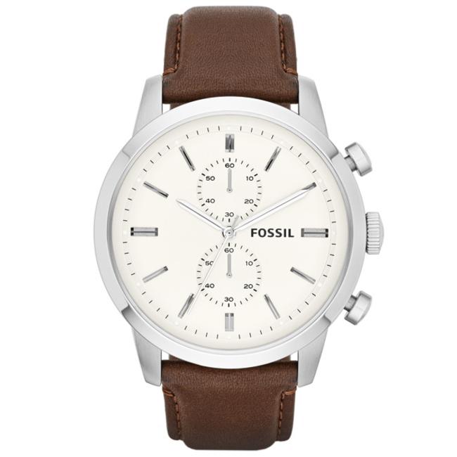 ساعت مچی فسیل مدل FS4865