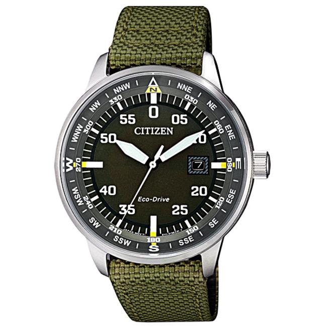 ساعت مچی سیتی زن مدل BM7390-22X