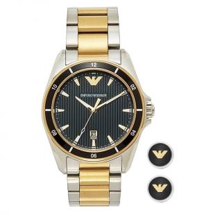 ساعت مچی آرمانی مدل AR80017