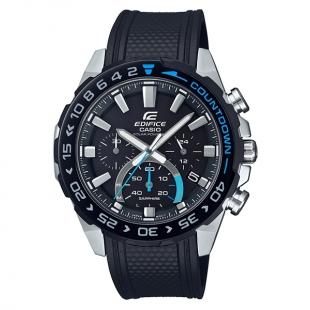 ساعت مچی مردانه کاسیو مدل EFS-S550PB-1A
