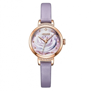 ساعت مچی زنانه جولیوس مدل JA-1097E
