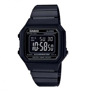 ساعت مچی اسپرت کاسیو مدل B650WB-1B