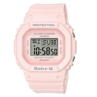 ساعت مچی زنانه بیبی جیشاک مدل BGD-560-4DR