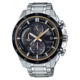 ساعت مچی مردانه کاسیو مدل EQS-600DB-1A9