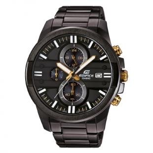 ساعت مچی مردانه کاسیو مدل EFR-543BK-1A9