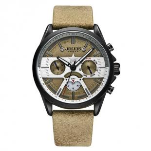 ساعت مچی مردانه جولیوس مدل JAH-106A
