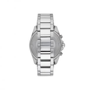 ساعت مچی استیل مردانه
