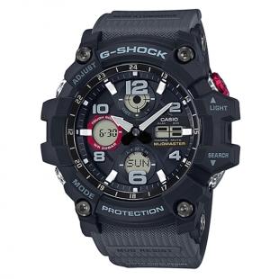 ساعت مچی مردانه جیشاک مدل GSG-100-1A8DR