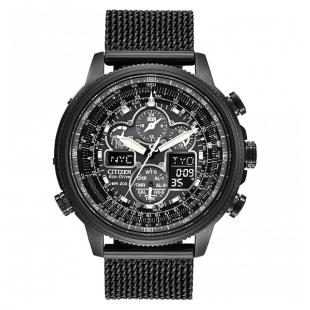 ساعت مچی مردانه سیتی زن مدل JY8037-50E